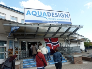 Aquadesign i Oldenburg