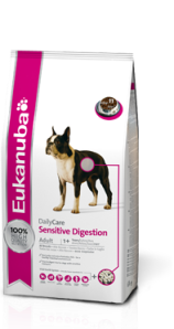 Eukanuba sensitve digestion